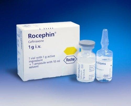 Broad Spectrum Antibiotics - SRS Pharma