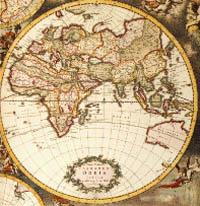 کاربرد کارتوگرافی- نقشه کارتو گرافی -What is Cartography