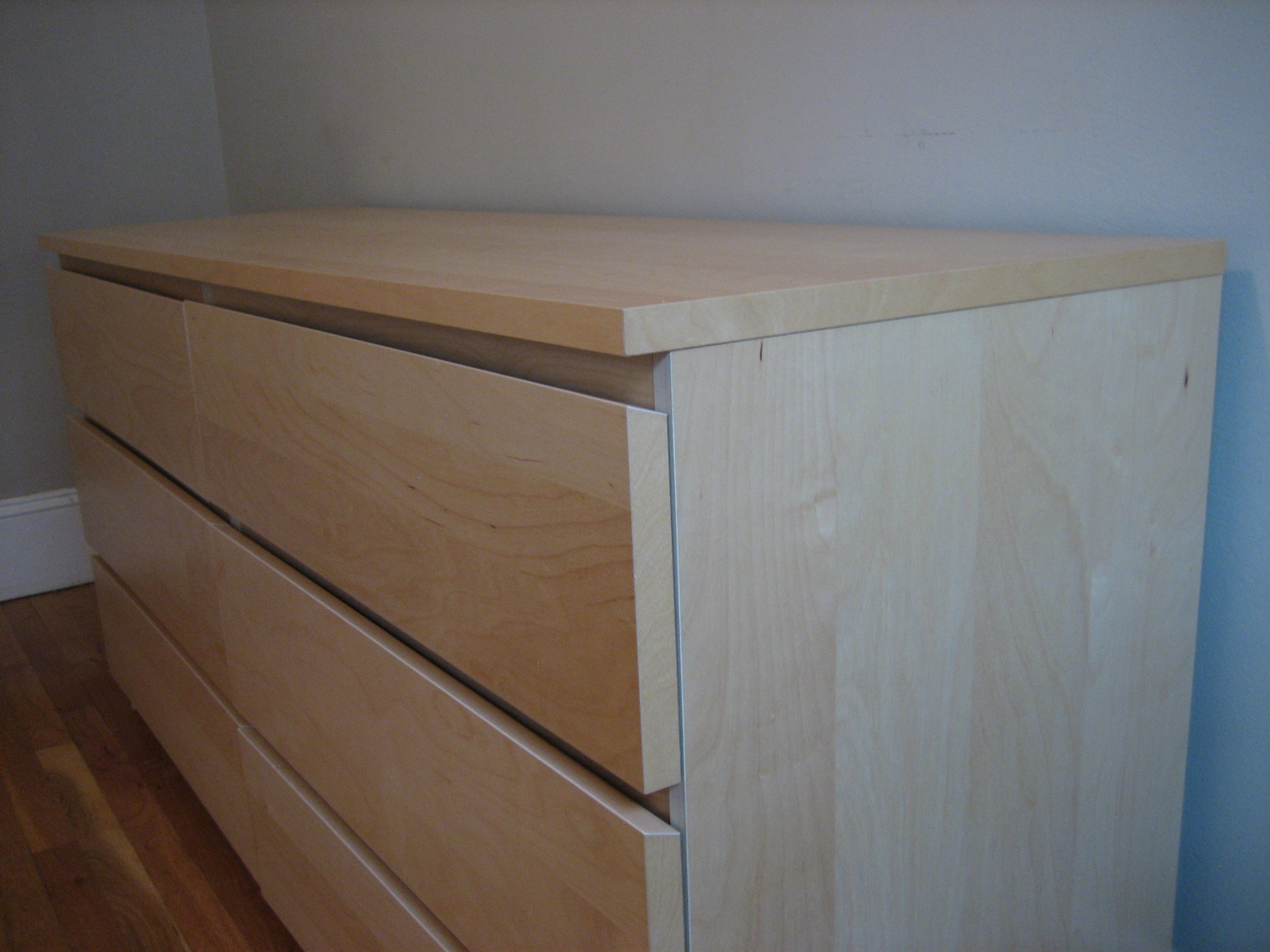 Picture Of 6 Drawer Dresser