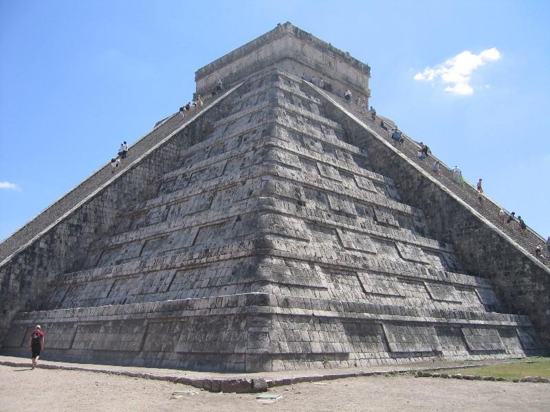 اروع المناظر في المكسيك