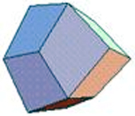 trapezoidal dodecahedron