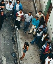 Captive street hooker - 3 1