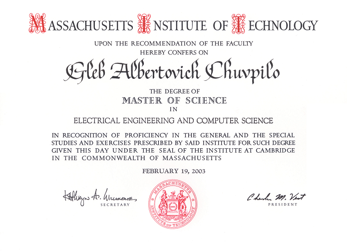 Phd thesis in computer science and engineering