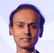 Headshot of Srini Devadas