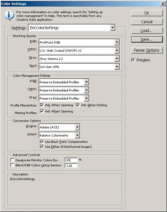 Epson 3800 Step-By-Step Printing Workflow