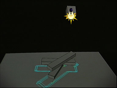 3D Visibility made Visibly Simple