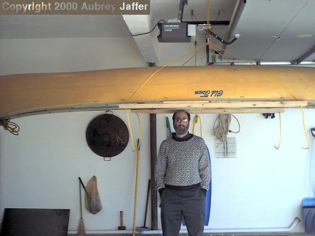 The Canoe Of Damocles