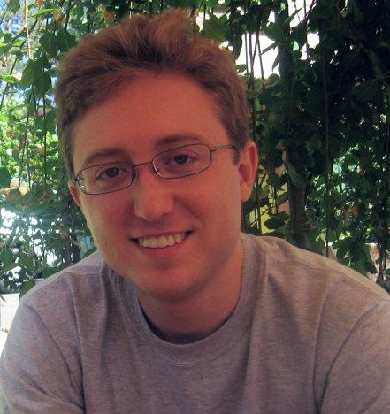 Matthew James Johnson