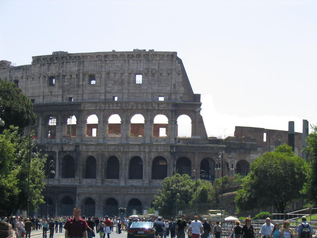 знакомство с италией тур