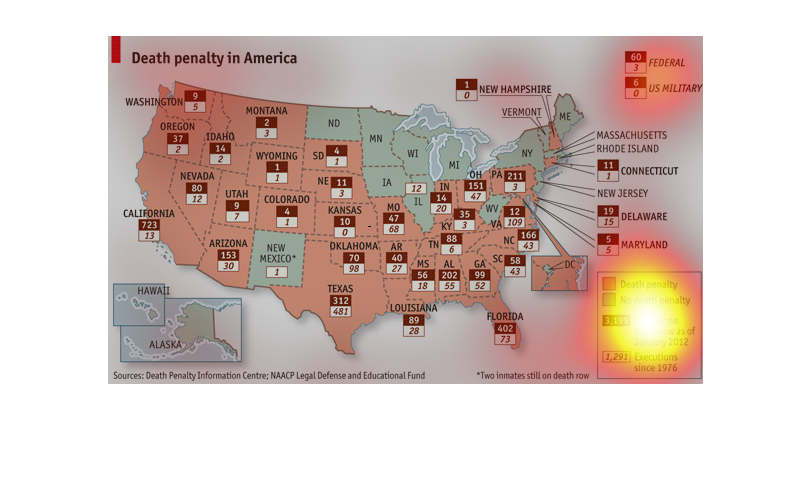 on penalty states map