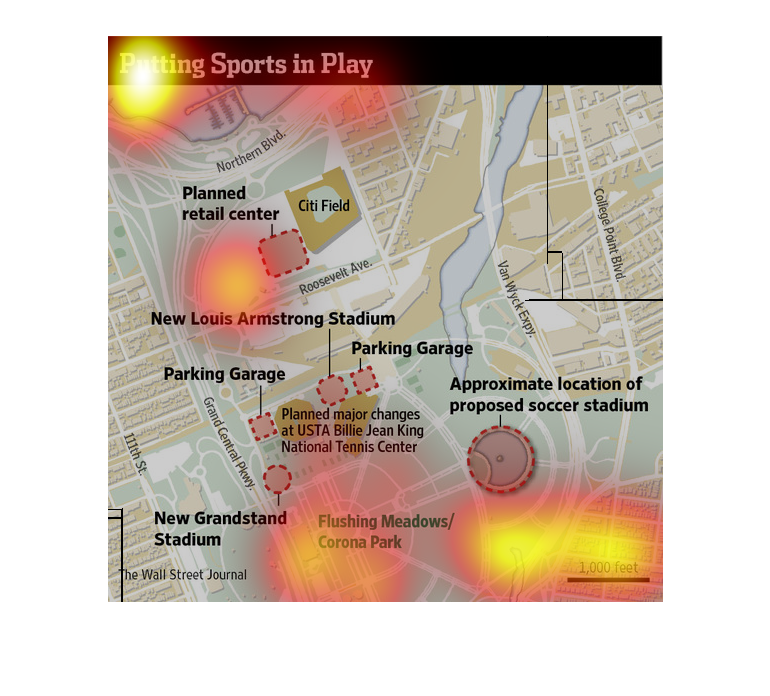 plot_individual_user_maps National Sports Center Field Map on